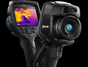 Kamery termowizyjne FLIR
